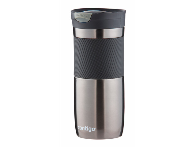 Contigo Snapseal Byron 16 Insulated Mug 470ml gunmetal